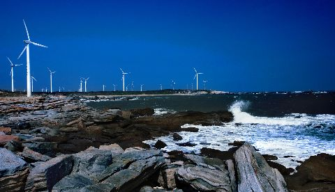 周日汕尾风车岛,南海观音寺,红海湾摄影1日游